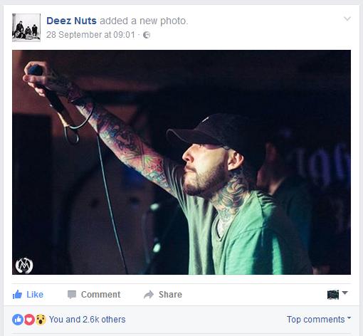 deez-nuts